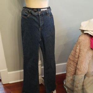 NYDJ Jeans - NYDJ Boot Cut Medium Wash Jeans size 12